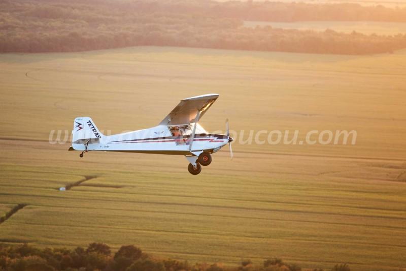 Humbert Aviation Tetras CS