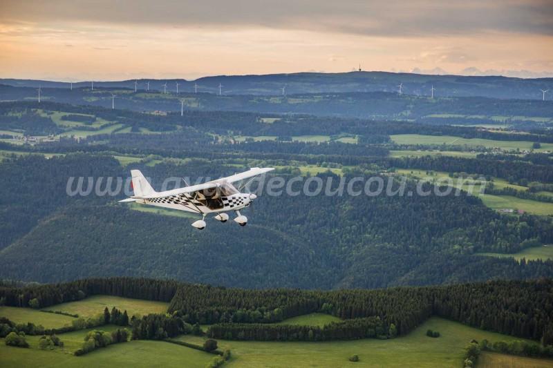 Flylight Skyranger Nynja