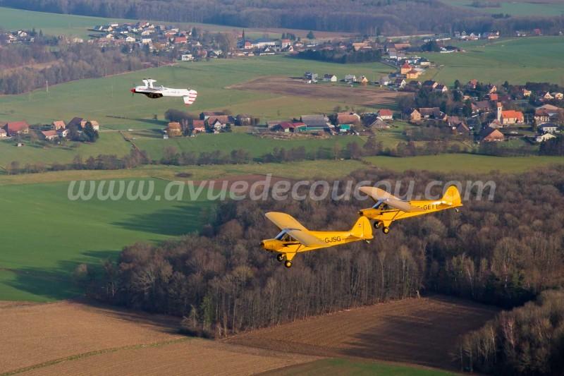 Yellow Piper Team