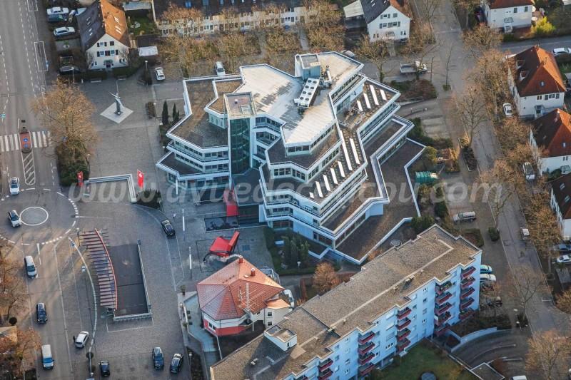 Sparkasse Markgräflerland - Main Office