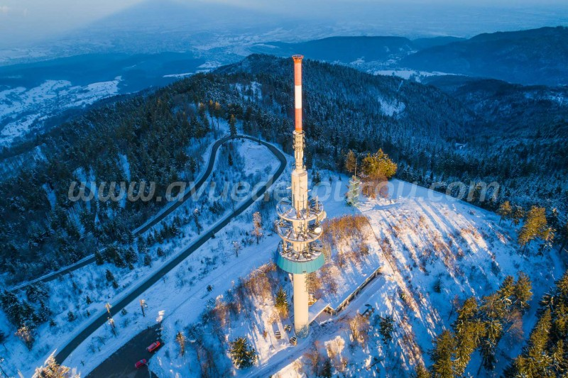 Hochblauen (1165m)