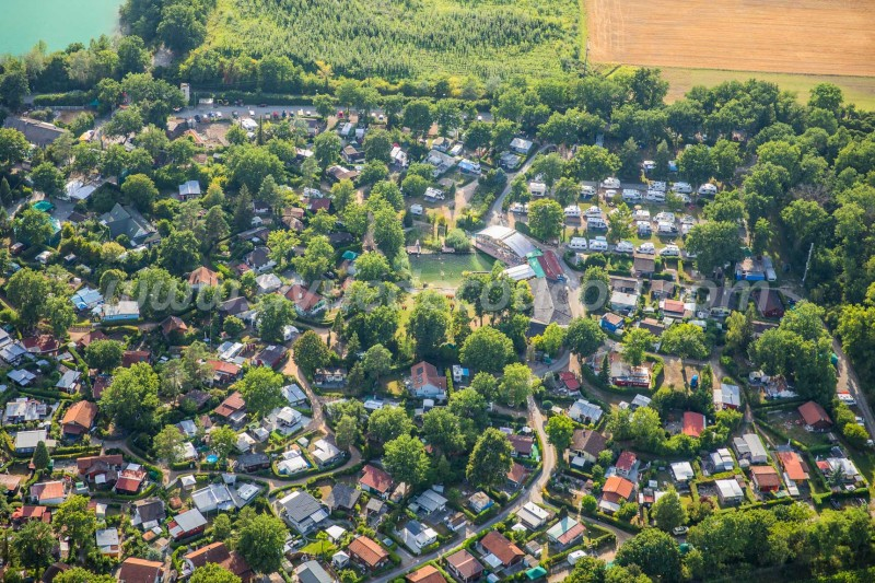 Dreiländereck Ferienpark der naturists GmbH
