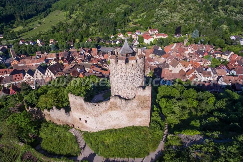 Château du Schlossberg