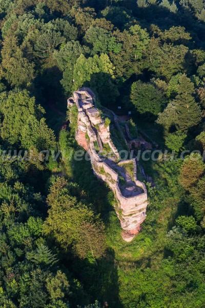 Château de Lembach