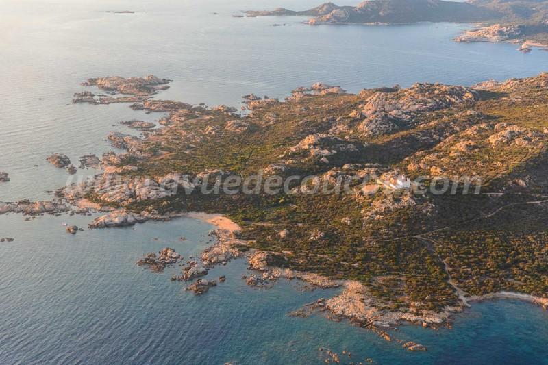 Sartène, Cap de Senetosa