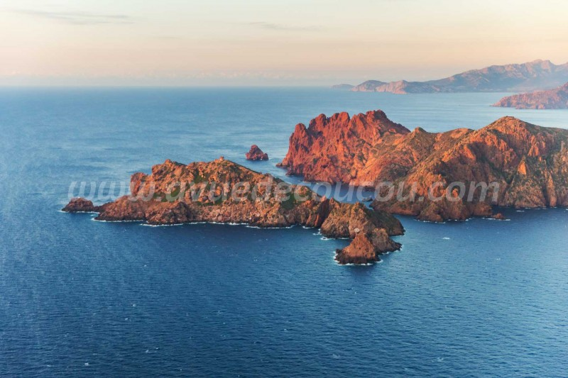 Tour Génoise de l'île Gargalo