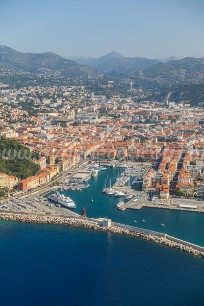 Vieux-Port de Nice