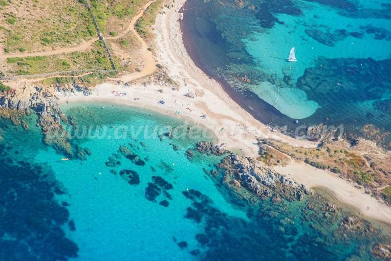Cap Taillat - Presqu'île de Saint-Tropez