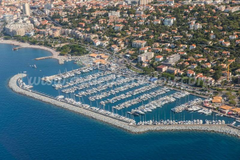 Port de Saint-Raphael