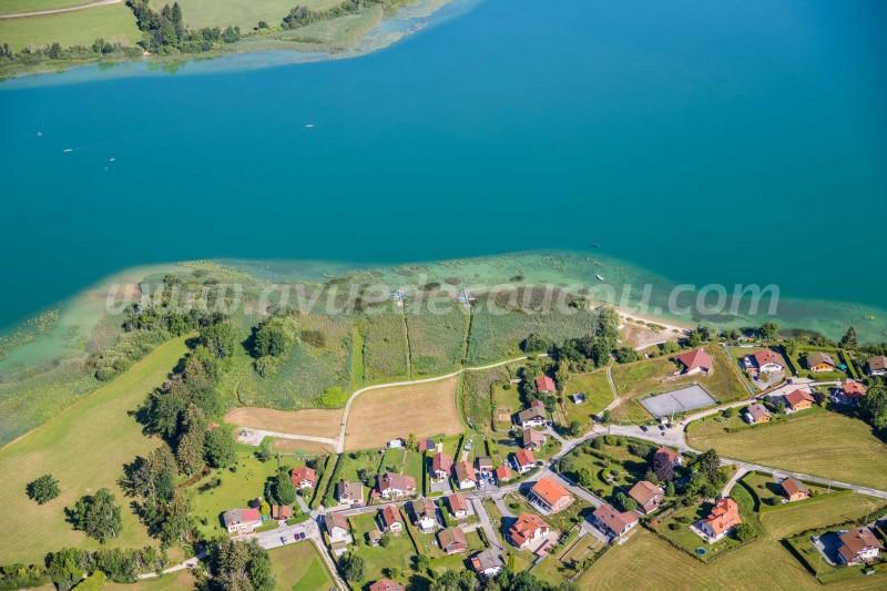 Lac de Saint-Point