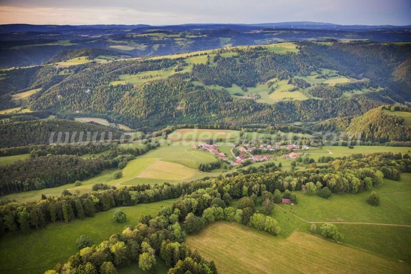 Prairies du Doubs
