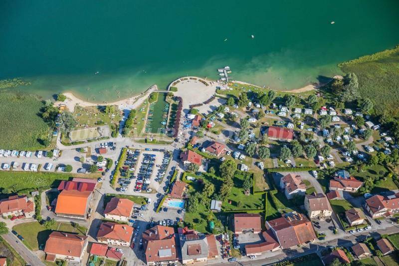Village de Saint-Point-Lac