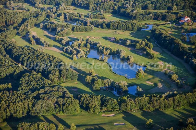Golfclub de Soufflenheim / Baden-Baden