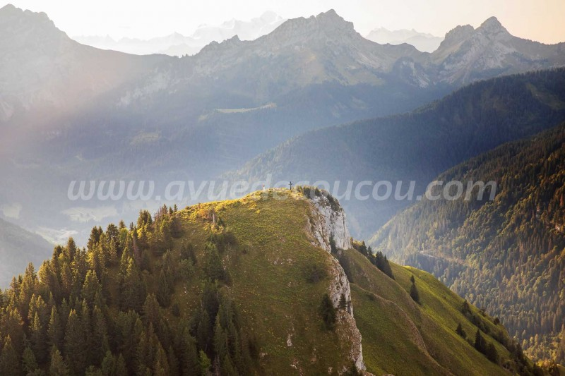 Sommet secteur Annecy