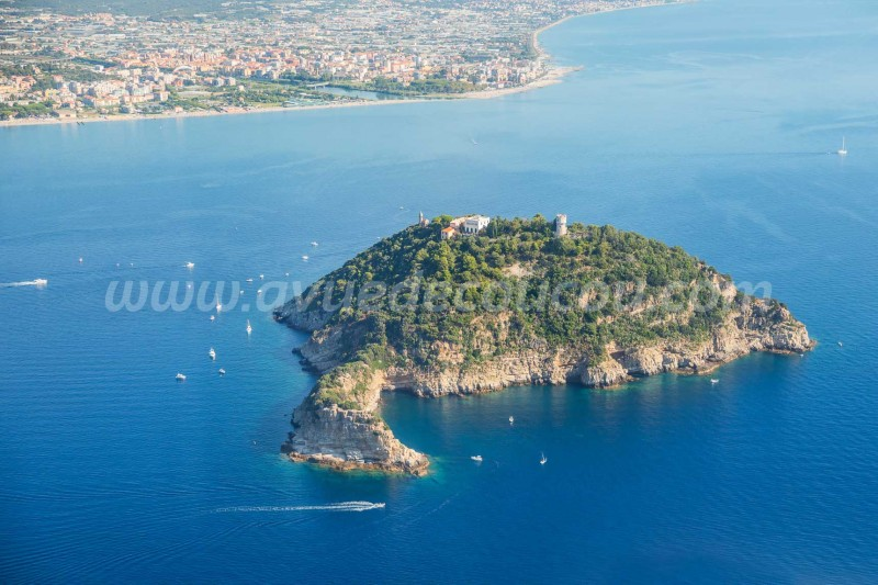 Île Gallinara