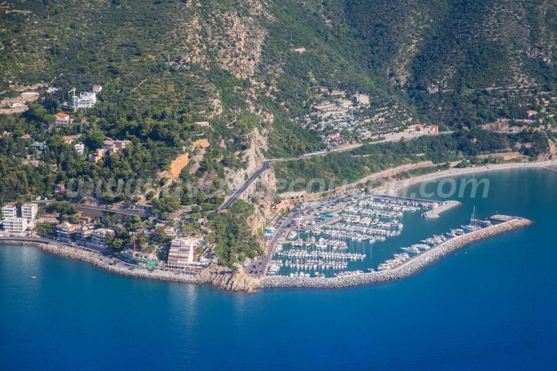 Port d'Alassio