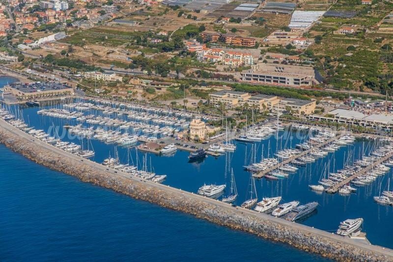 Marina degli Aregai Santo Stefano al Mare