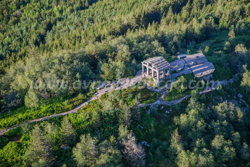 Temple du Donon