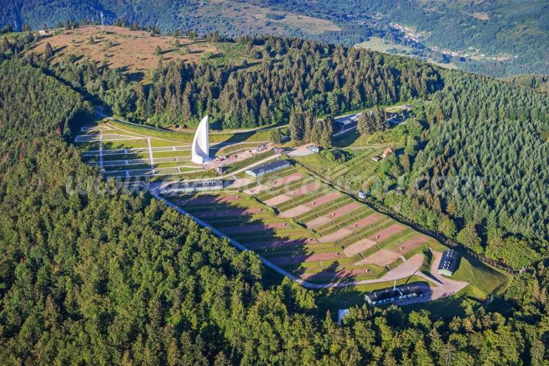 Camp de concentration de Natzweiler-Struthof