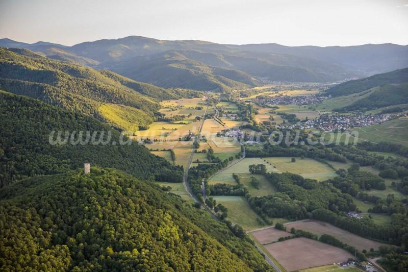 Vallée de Munster