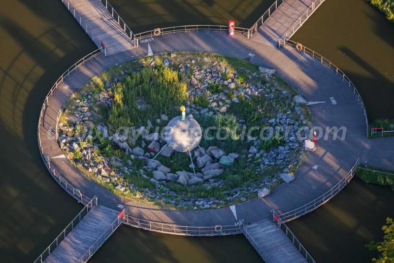 Parc du Petit-Prince