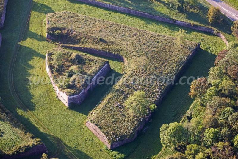 Fortification de Vauban - Neuf-Brisach