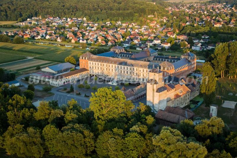 Collège Lycée Episcopal de Zillisheim