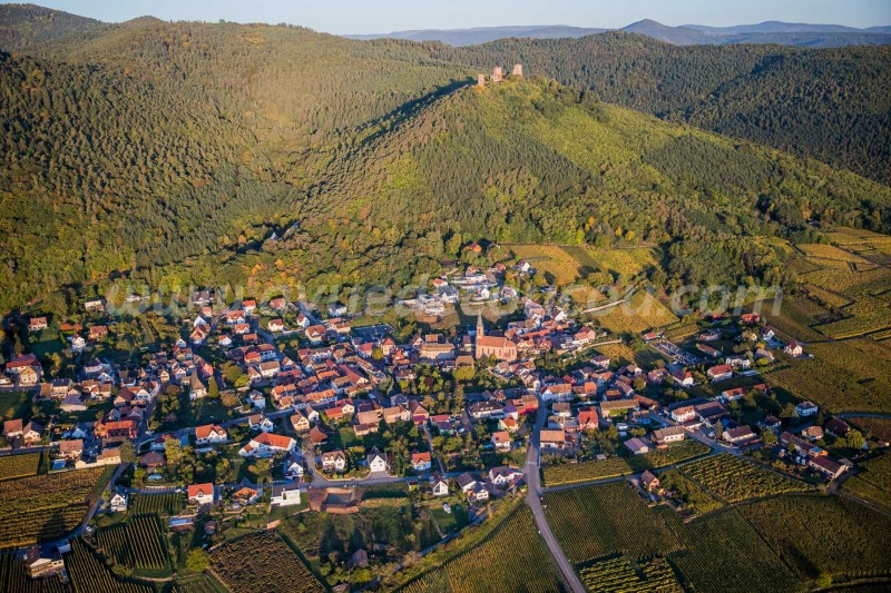 Husseren-les-Châteaux
