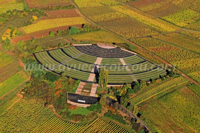 Nécropole Nationale de Sigolsheim