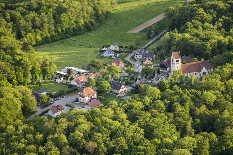 Gildwiller-le-Mont