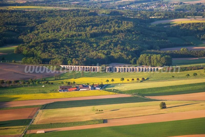 Viaduc de Ballersdorf