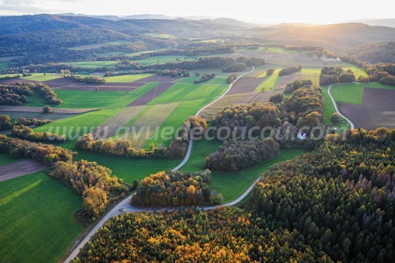 Frontière Suisse