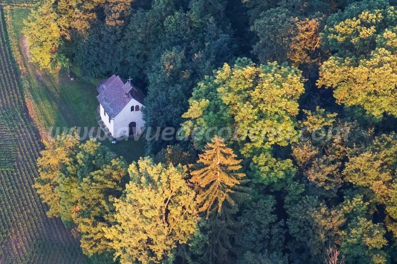 Chapelle de la Litten - Aspach