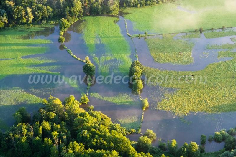 Rivière la Bourbeuse