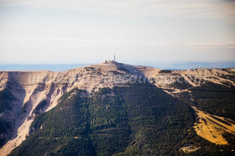 Mont-Ventoux (1910m)